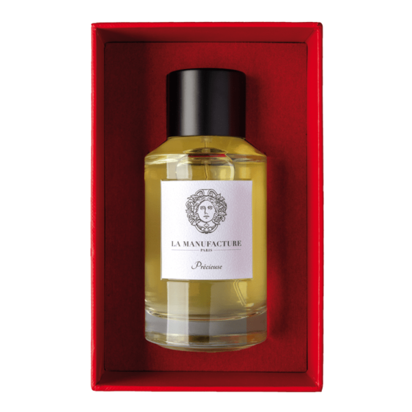 La Manufacture Parfums - Précieuse - Collection Essences