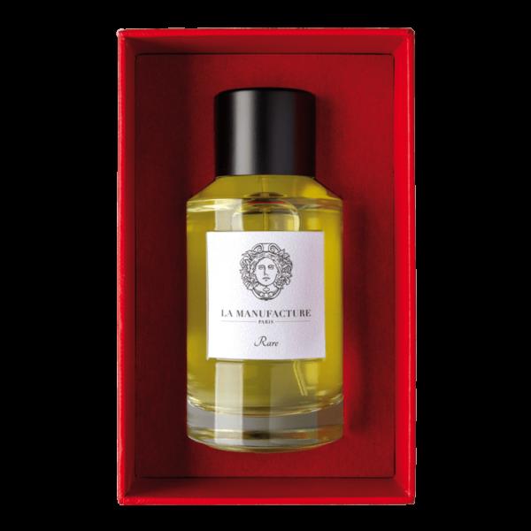 La Manufacture Parfums - Rare - Collection Essences