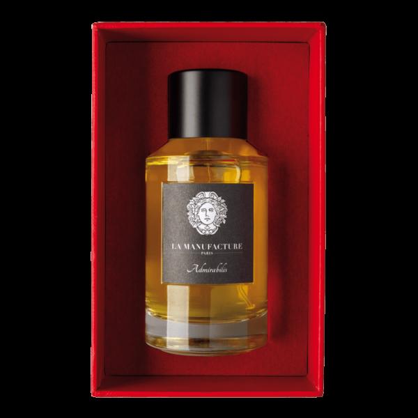 La Manufacture Parfums - Admirabilis - Collection Opus Matières