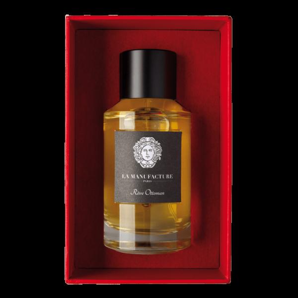 La Manufacture Parfums - Rêve Ottoman - Collection Opus Matières