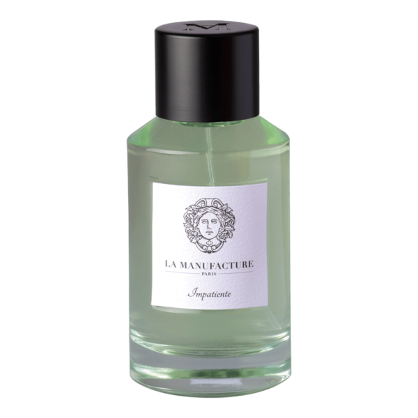 La Manufacture Parfums - Impatiente - Collection Essences